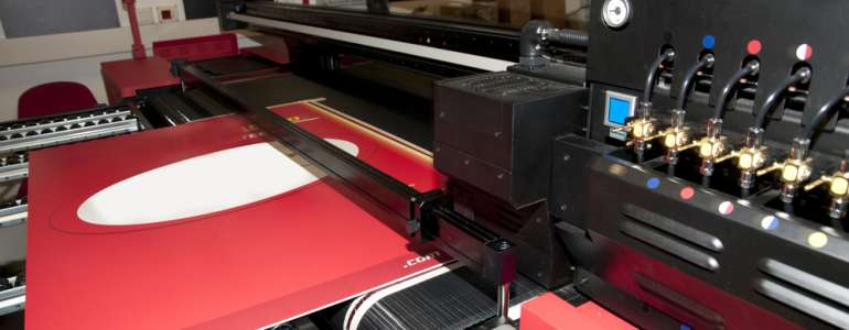 Wide-format_business_printer